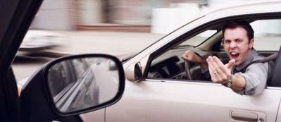2,6 millones de conductores admiten que se han peleado o estarían dispuesto a hacerlo por una riña de tráfico