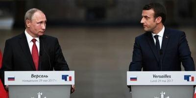 Rusia y Francia anuncian el restablecimiento de los mecanismos de cooperación