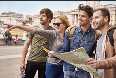 Los españoles están pagando en sus viajes hasta un 20% más por no pedir tarifas especiales de grupo