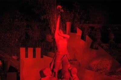 Este año, vive la leyenda de San Jorge en Alicante