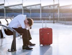 Más del 70% de las cancelaciones de viaje de los españoles se deben a motivos de salud