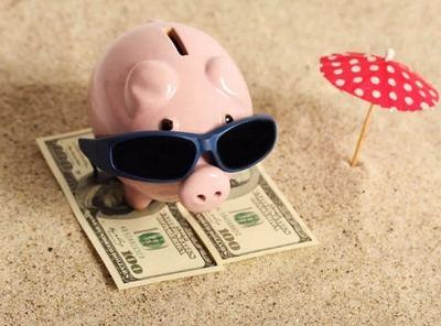 Vacaciones en el extranjero: cinco consejos útiles para ahorrar dinero