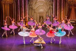 El Ballet de San Petesburgo estrena La Bella Durmiente en la Gran Vía de Madrid
