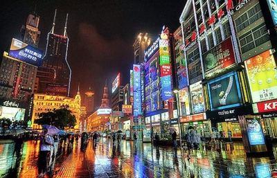 Crece casi un 10% el consumo de electricidad en China