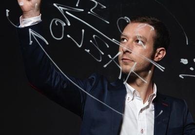 Juan Merodio es uno de los principales expertos españoles en marketing digital.