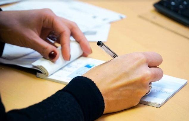 Los cheques han desaparecido ya en ocho países europeos
