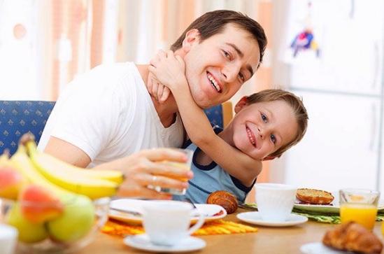 Comer sano mejora el humor y atrae la felicidad