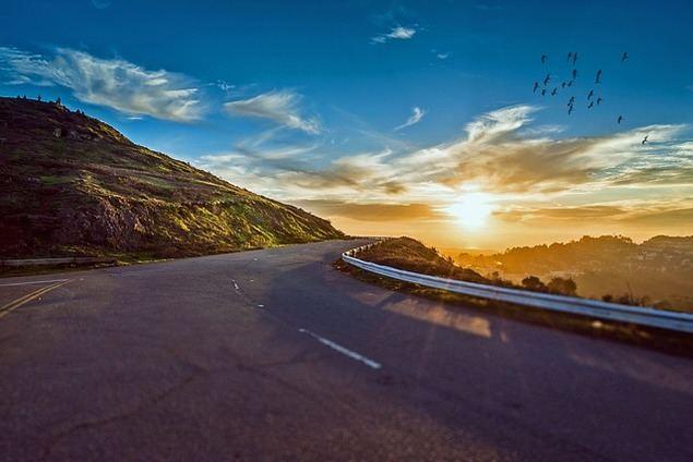 La conservación de las carreteras españolas, en suspenso
