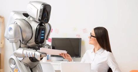 ¿Estamos preparados para trabajar con robots?