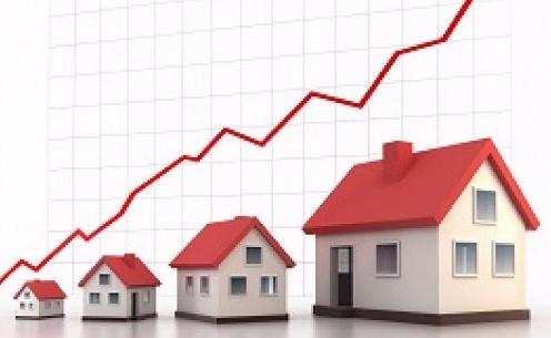 El precio de la vivienda de segunda mano sube un 1,4% en Madrid
