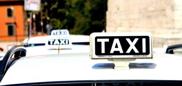 Hacerse taxista cuesta 177.540 euros, lo mismo que una vivienda de 138 metros cuadrados