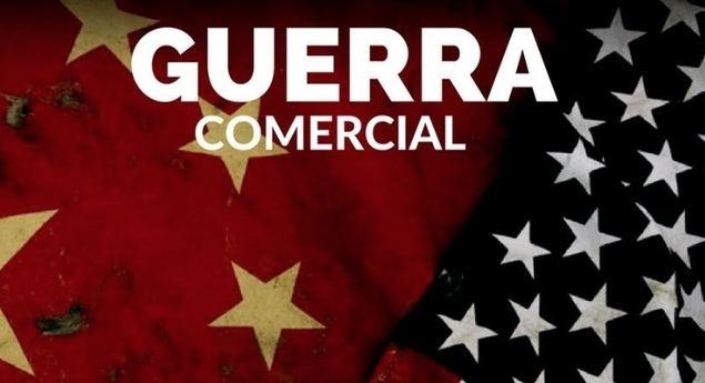 China planea nuevos aranceles para 5.207 productos de EEUU