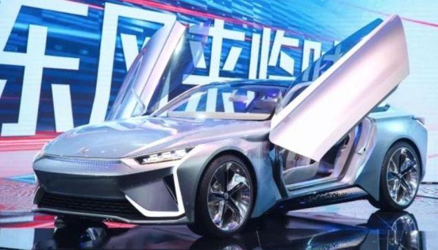 Dongfeng no es muy conocida aún en Europa, pero es una marca sinónimo de autos robustos y fiables.