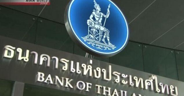 Roban información personal de 120.000 clientes de la banca tailandesa