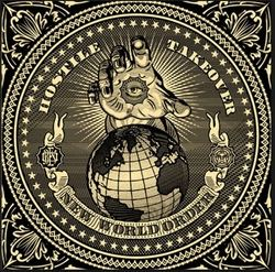 NWO, Nuevo orden mundial