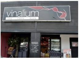 Vinalium continúa su expansión y abre nuevas franquicias