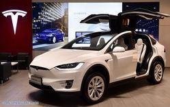 Un 73,5% de los chinos se compraría un coche ecológico
