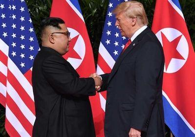 Trump ve posible un segundo encuentro con Kim Jong Un