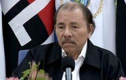 Cercado por las protestas y el desorden, una gran parte de la comunidad internacional entiende que Daniel Ortega debe abandonar la presidencia de Nicaragua.