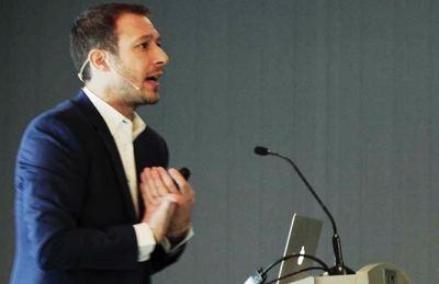 El experto en marketing digital Juan Merodio vaticina un nuevo ciclo para las inversiones financieras.