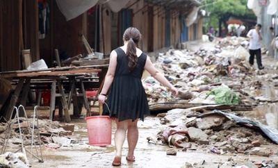 China se propone eliminar completamente la pobreza para el año 2020