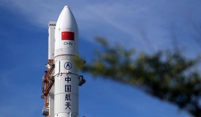 China se ofrece para lanzar satélites comerciales