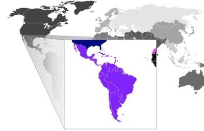 La auténtica soberanía que necesita América Latina y el Caribe