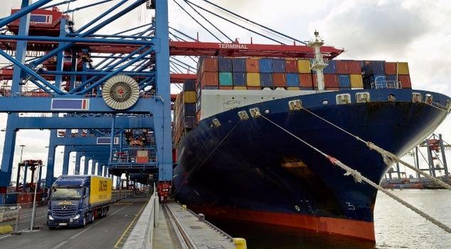 Dachser duplica sus exportaciones e importaciones entre España y Corea