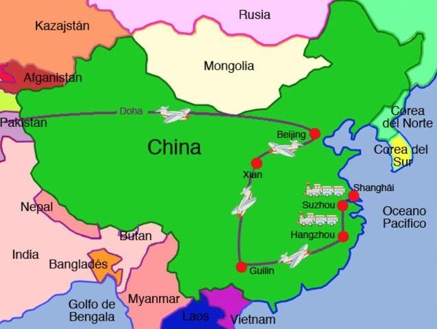China y Pakistán apuestan por un Corredor Económico común