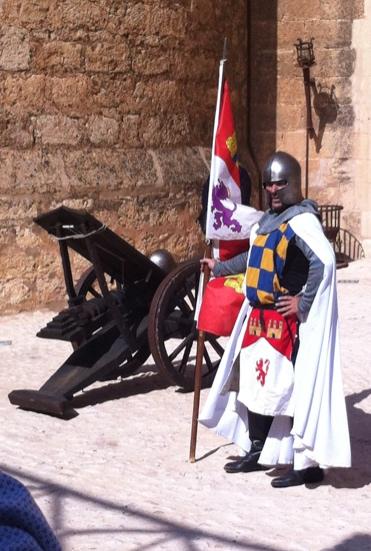 El castillo de Belmonte ofrece un singular punto de encuentro con múltiples actividades paralelas, ligadas tanto al turismo rural como al turismo cultural. (Foto:  © 2018 El Mundo Financiero)