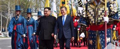Las do coreas ya han acordado buscar fórmulas de cooperación conjunta y acercamiento.