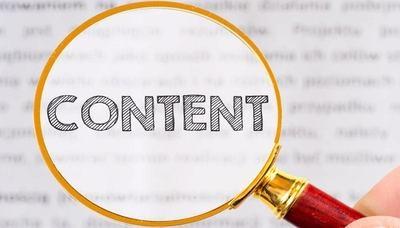 El 65% del contenido que generan las empresas para sus webs, blogs y redes se copia de Internet