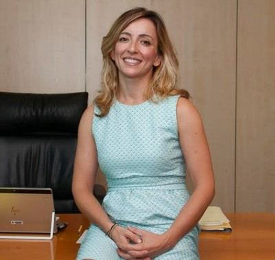 Eva Pavo ha sido nombrada Directora de Comunicación y Marketing de Correos.