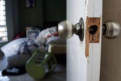 La casa y el coche, protagonistas de las denuncias por robo