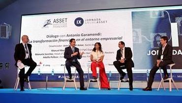 """Antonio Garamendi, presidente de Cepyme, """"la confianza es esencial para las empresas y actualmente se echa en falta"""""""