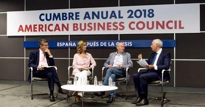 Las empresas americanas demandan más inversión en I+D+i y una apuesta firme por los perfiles tecnológicos en España