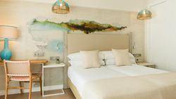 El reto del Hotel Honucai: reinventarse en Mallorca