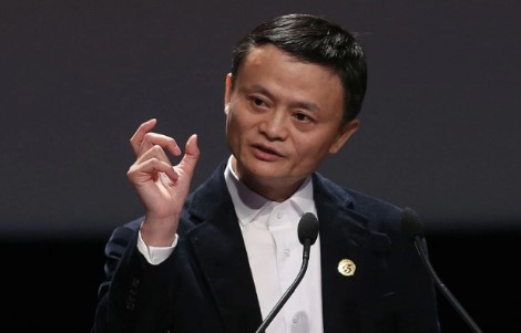 Focus from Asia: Jack Ma