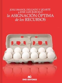 Nuevo libro del economista Delgado y Ugarte junto al periodista Barceló