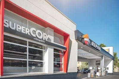 Repsol y El Corte Inglés abrirán 1.000 nuevas tiendas Supercor Stop&Go