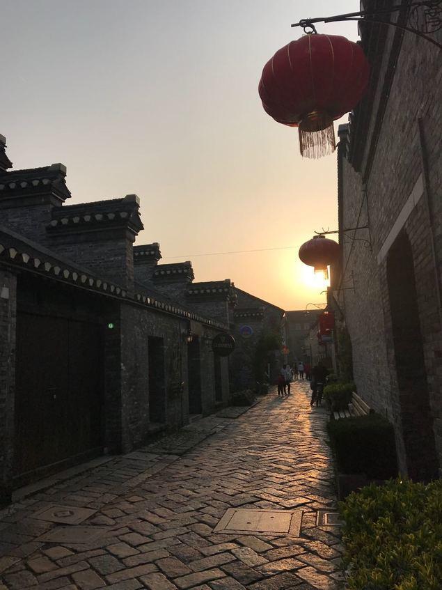 China, un país de poesía