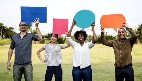 Oratoria eficaz y la manera de comunicarse con otros