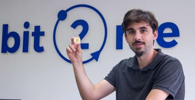 Bit2me, la plataforma de transacciones de criptomonedas líder en España, llega a Portugal