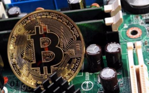 """Saifedean Ammous: """"Bitcoin puede llegar a sustituir el oro como referente de riqueza"""""""