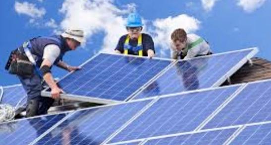 El 89% de las instalaciones de autoconsumo eléctrico son de particulares