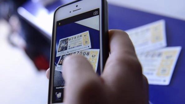 Las ventas online de lotería crecen un 10% animadas por peñas y grupos de juego