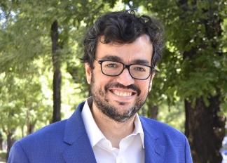 Pablo Pérez García-Villoslada