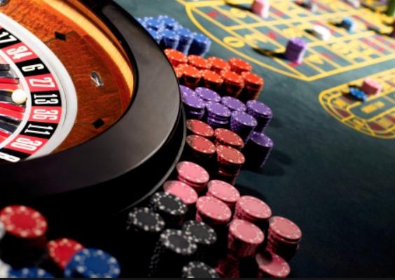 Los casinos lideran el juego online