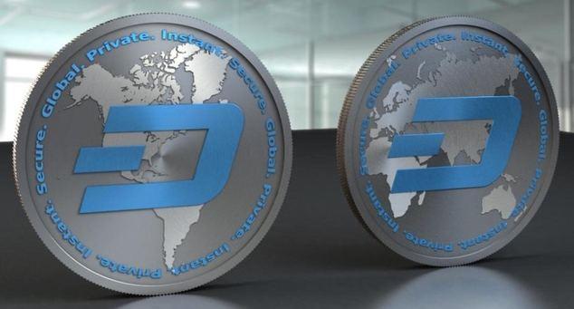 Dash, la divisa digital para pagos instantáneos más segura