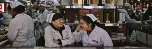 Los nuevos motores de crecimiento crean 70 por ciento de los nuevos empleos en China